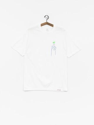 Diamond Supply Co. T-Shirt No 1 Skatecore (white)