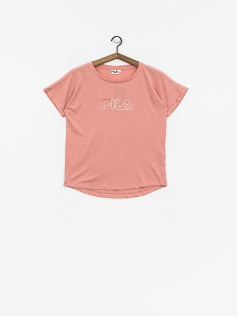 Fila T-Shirt Ludi Wmn (rose tan)