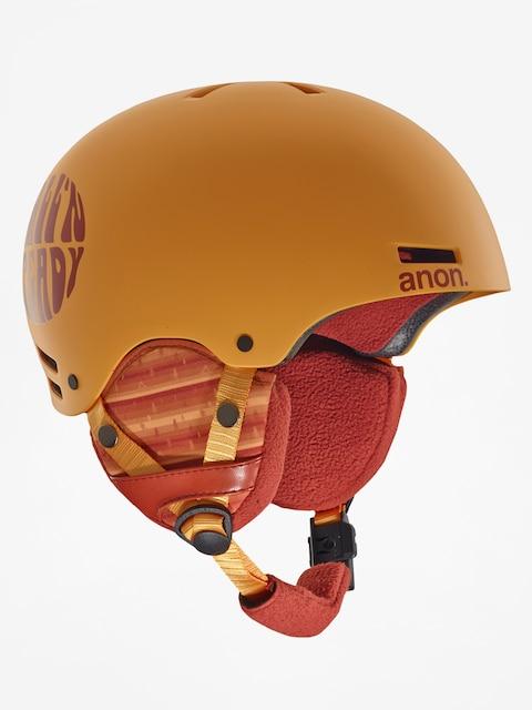 Anon Helmet Dziecięcy kask Rime (hcsc)