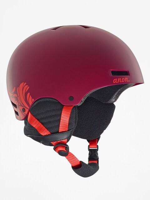 Anon Helmet Greta Wmn (purple)
