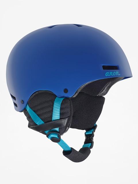 Anon Helmet Greta Wmn (blue)