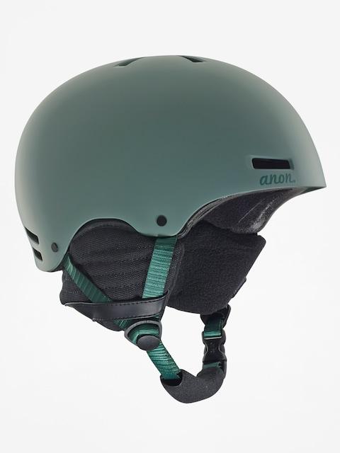 Anon Helmet Greta Wmn (gray)