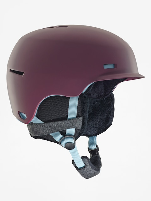 Anon Helm Raven Wmn (purple)