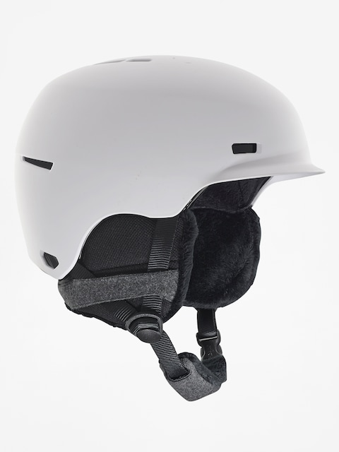 Anon Helm Raven Wmn (light gray)