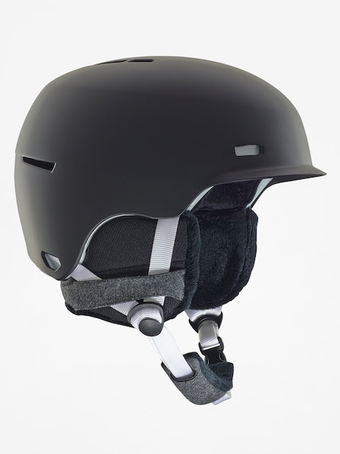 Anon Helm Raven Wmn (black)