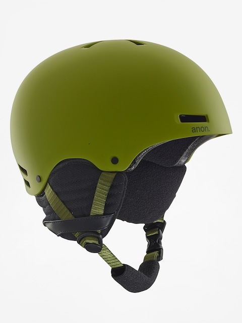 Anon Helm Raider (green)