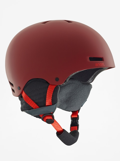 Anon Helm Raider (red)