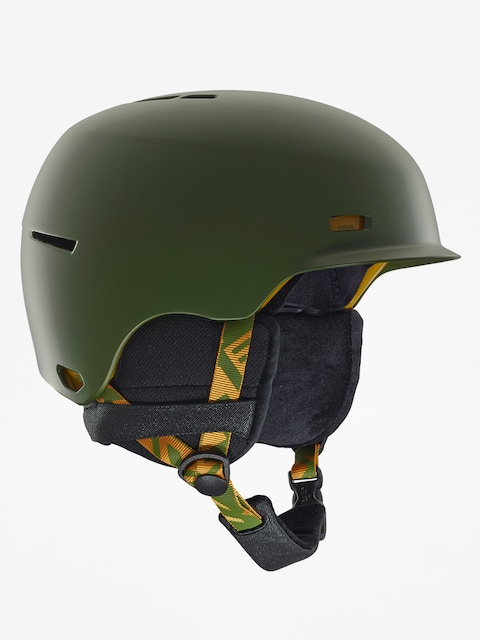 Anon Helm Highwire (green)