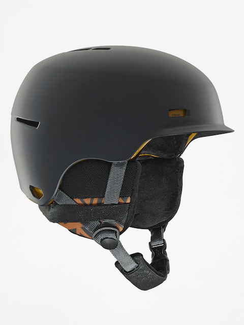 Anon Helmet Highwire (dark gray)