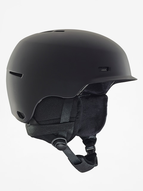 Anon Helm Highwire (black)