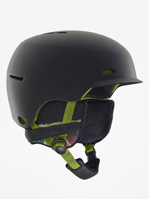 Anon Helm Highwire (black camo)
