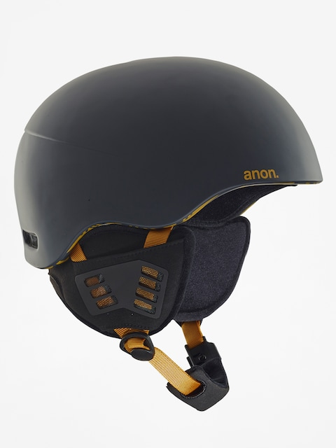 Anon Helmet Helo 2.0 (dark grey)