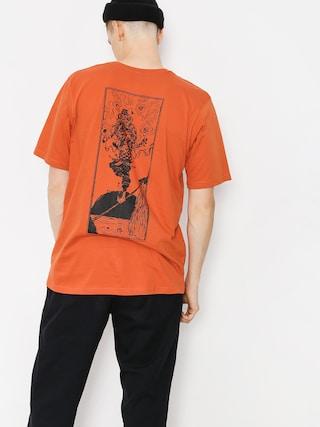 Youth Skateboards T-shirt Bateleur (orange)