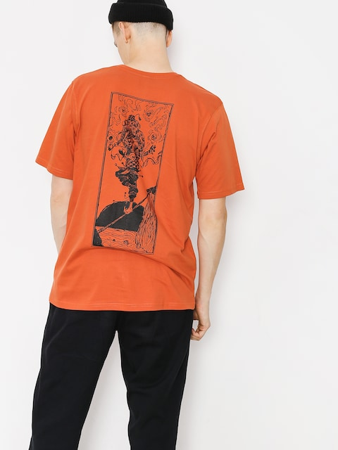 Youth Skateboards T-shirt Bateleur