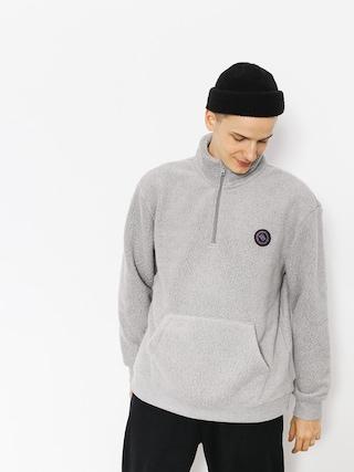 Quiksilver Sweatshirt Glong (light grey heather)