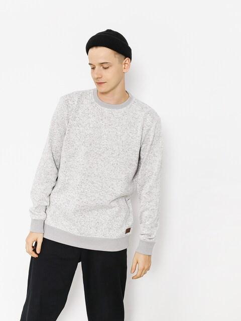 Quiksilver Sweatshirt Keller (light grey heather)