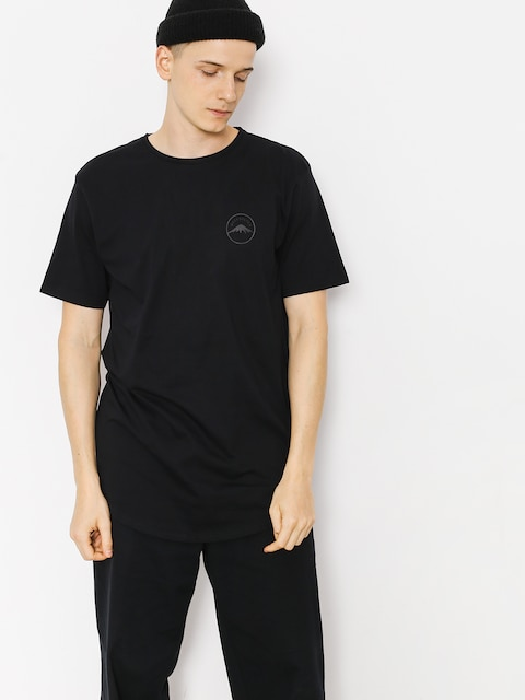 Quiksilver T-shirt Quik And Co (black)