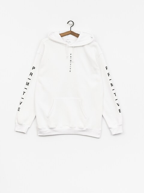 Primitive Hoody Moods HD (white)