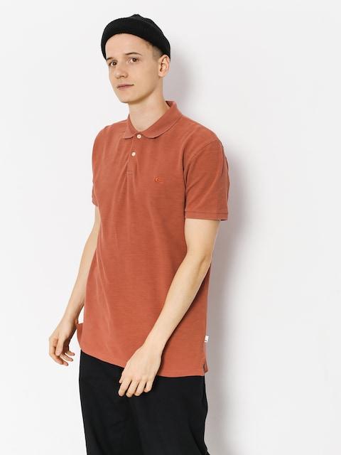 Quiksilver Polo t-shirt Miz Kimitt (aragon)