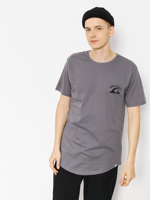 Quiksilver T-shirt Lonely Frustrat (quiet shade)