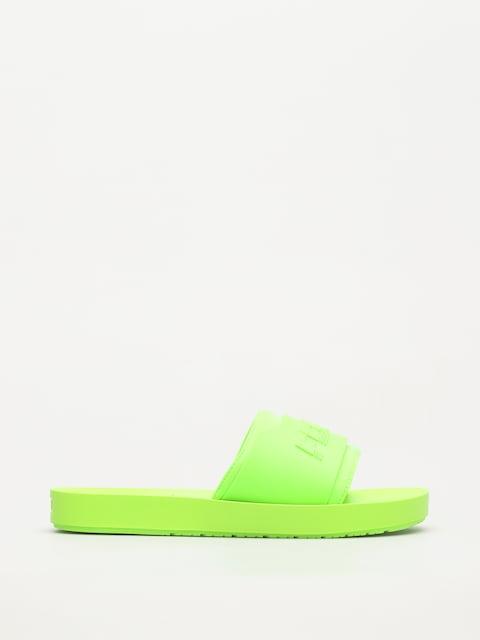 Puma Flip Flops Fenty Surf Slide Wmn (green gecko/green gecko)