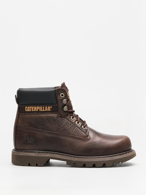 Caterpillar Winterschuhe Colorado (chocolate)