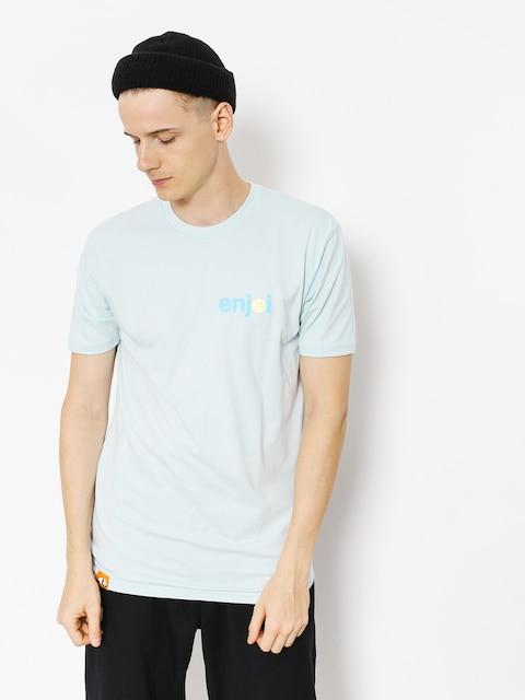 Enjoi T-shirt Frowny Face