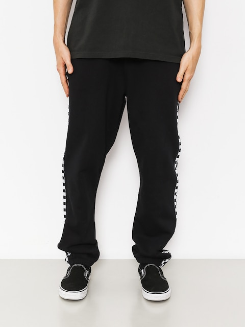 Vans Pants Checker Taped (black)