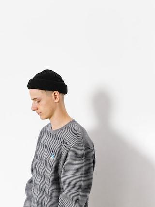 Enjoi Sweatshirt Method (heather/blue stripe)
