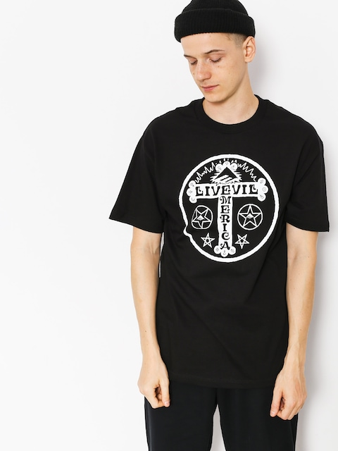 Emerica T-shirt Cryptic