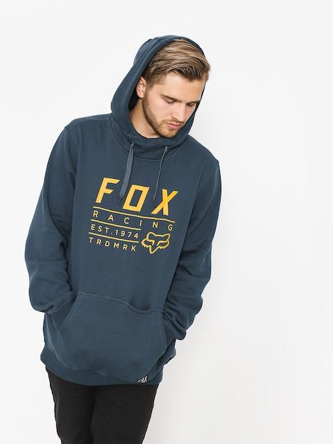 Fox Hoodie Lockwood HD (nvy)