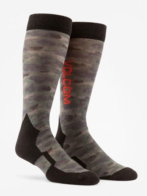 Volcom Socks Lodge (cam)