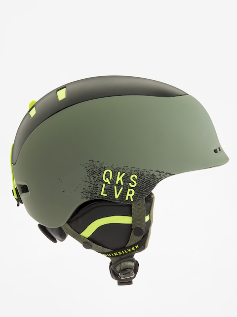 Quiksilver Helm Lennix (grape leaf)