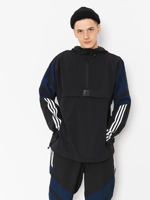 adidas Jacket 3St (black/collegiate navy/carbon s18)