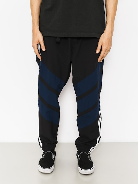 adidas Pants 3St (black/collegiate navy/carbon s18)