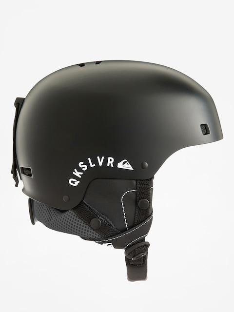 Quiksilver Helmet Axis (black)