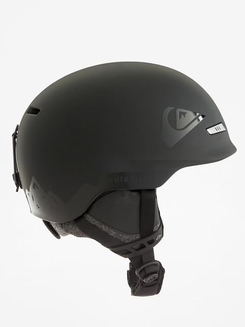 Quiksilver Helm Play (black)