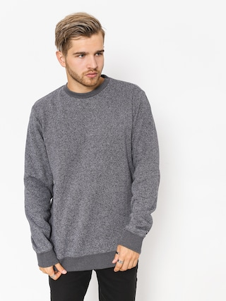 Quiksilver Sweatshirt Keller (dark grey heather)