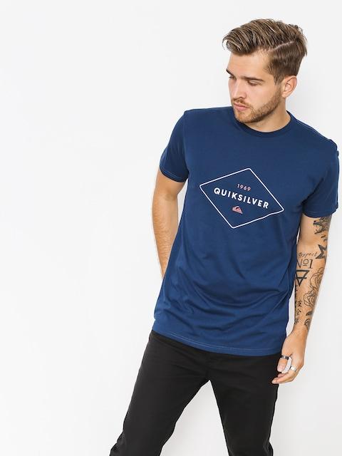 Quiksilver T-shirt Fluid Flow