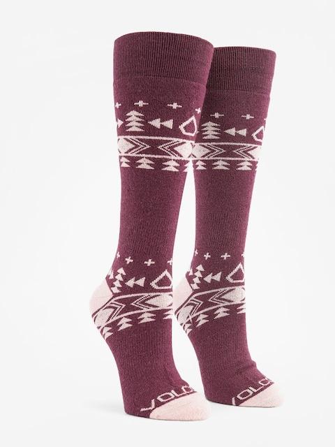 Volcom Socks Tundra Tech Wmn (mer)