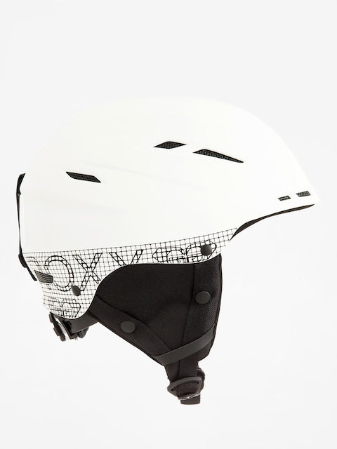 Roxy Helm Alley Oop Wmn (bright white)