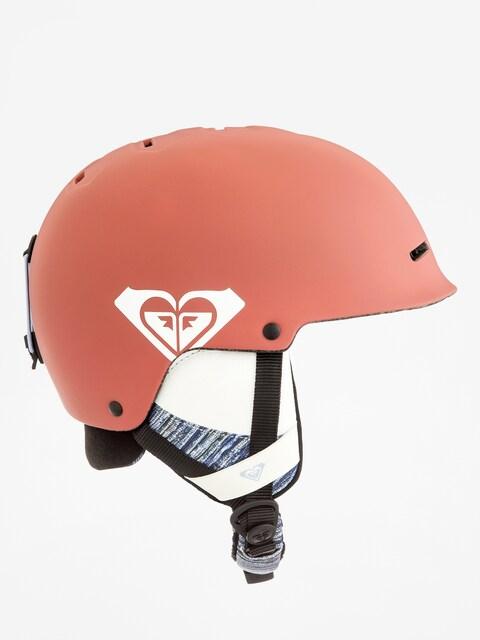 Roxy Helmet Avery Wmn (denim stripes)