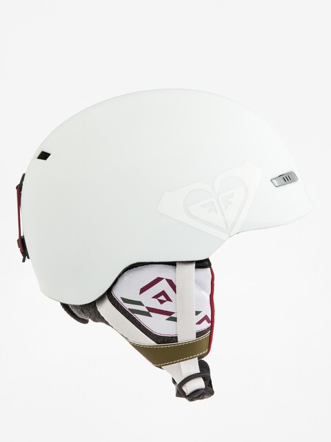 Roxy Helmet Angie Wmn (bright white)