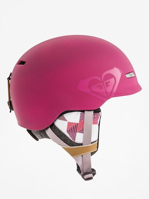 Roxy Helmet Angie Wmn (beet red)