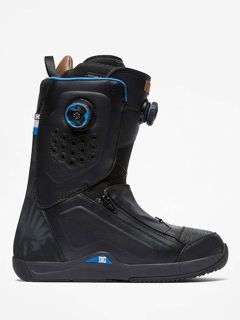 DC Snowboard boots Travis (black)