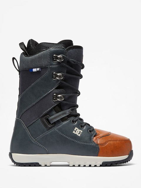 DC Snowboard boots Mutiny (dark shadow)