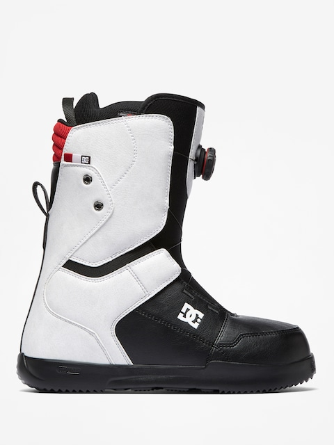 DC Snowboardschuhe Scout (white)
