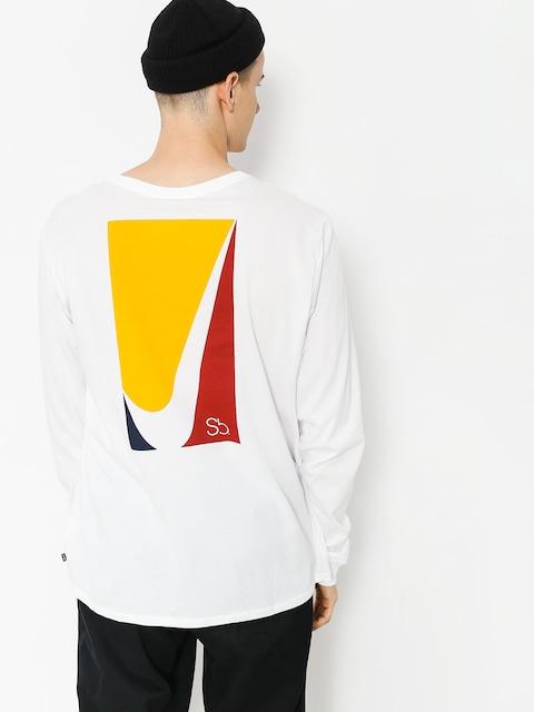 Nike SB T-Shirt Sb (white)