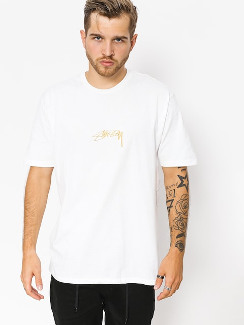 Stussy T-shirt Smooth Stock