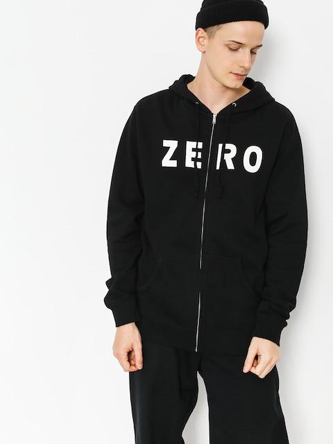 Zero Hoodie Army ZHD (black)